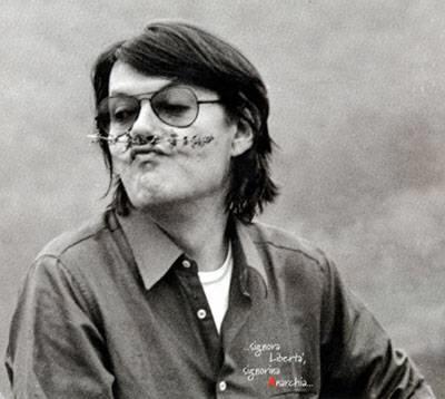 Fabrizio DeAndré