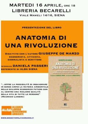 Anatomia di una Rivoluzione